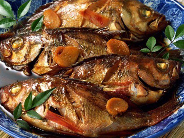 Купить рыбу недорого в спб