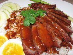 Тайские блюда которые стоит попробовать